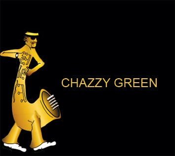 CHAZZY GREEN